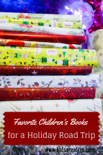 Favorite Children's Holiday Books - Kids Are A Trip
