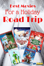 Movies for a Holiday Road Trip-Kids Are A Trip