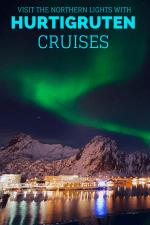 Hurtigruten Cruises-Kids Are A Trip