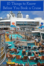 10 Things To Know Before You Book A Cruise-Kids Are A Trip