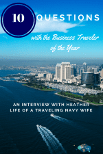 Interview with the Business Traveler of the Year-Kids Are A Trip