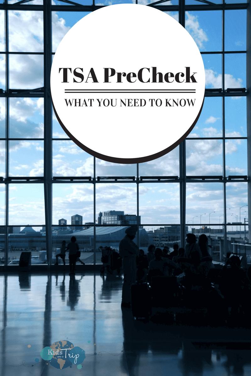 Tsa precheck how long does it take