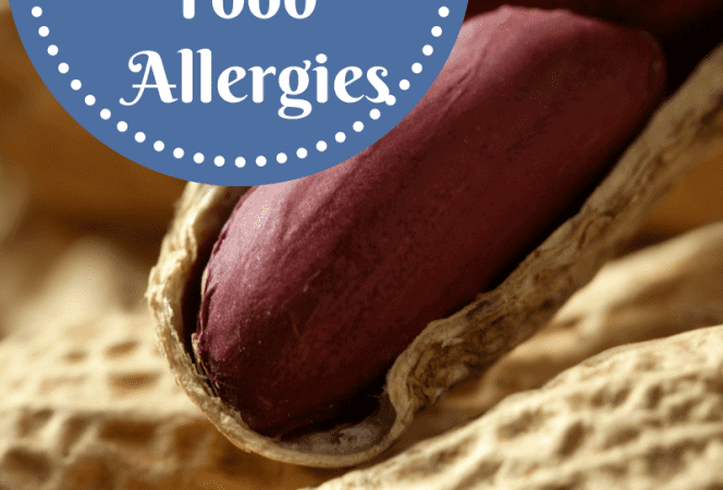 Traveling with Food Allergies-Kids Are A Trip