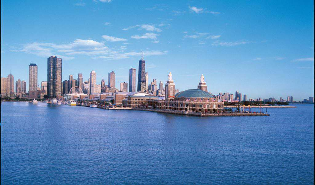 Best Chicago Attractions for Families Navy Pier-Kids Are A Trip