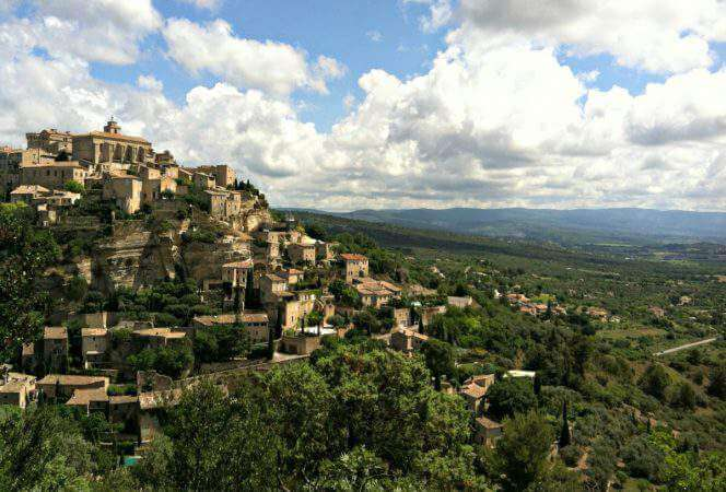 10 Beautiful Places to Visit in Provence
