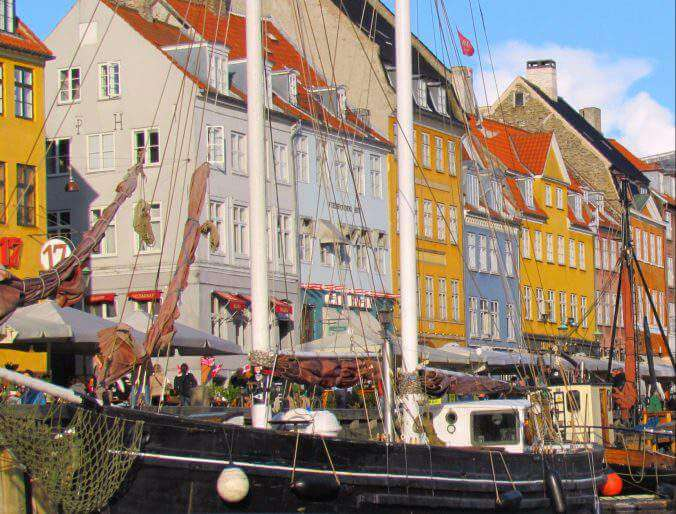 Best Sights in Copenhagen When You Travel with Kids