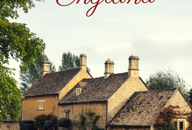 Books That Inspire Travel to England-Kids Are A Trip