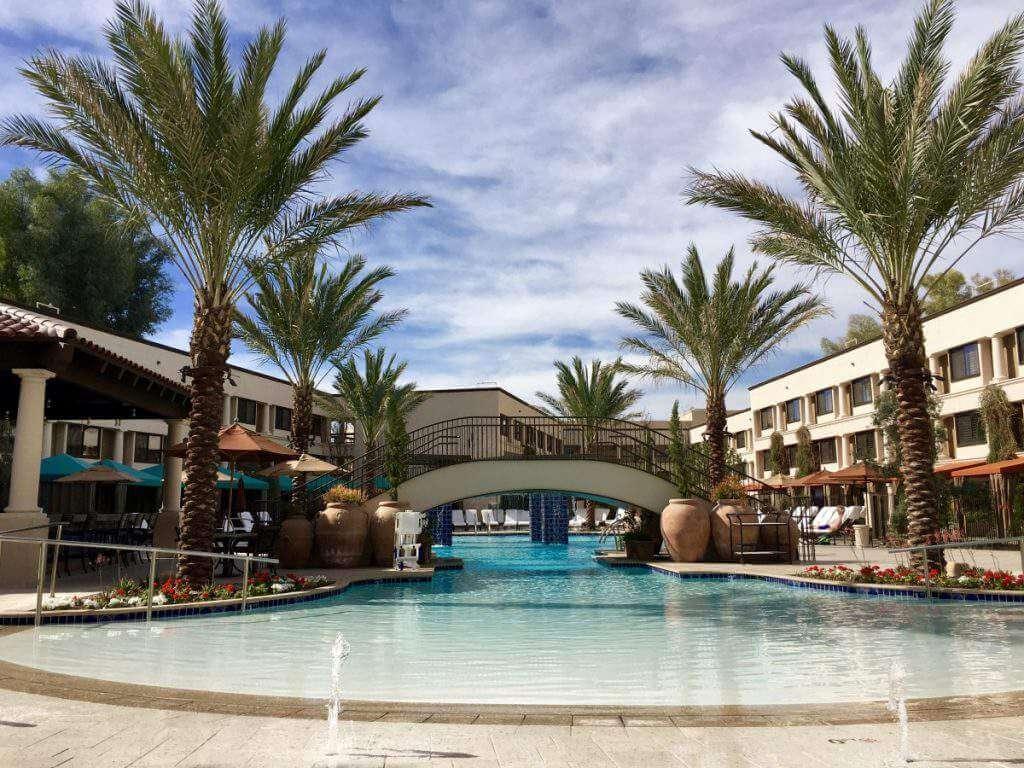 Scottsdale Resort