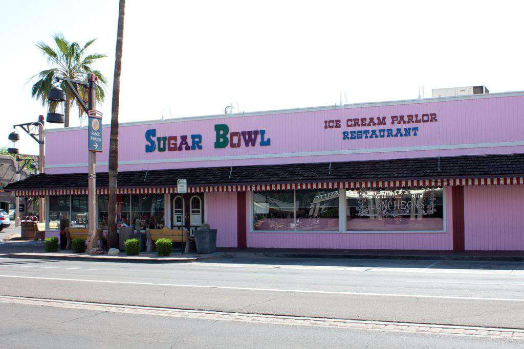 Best Family Activities in Phoenix Sugar Bowl-Kids Are A Trip