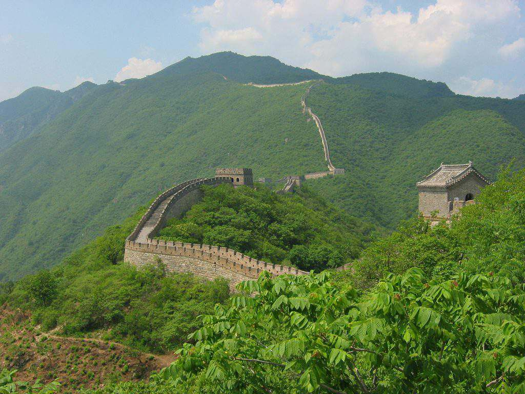 Great Wall of China-Kids Are A Trip