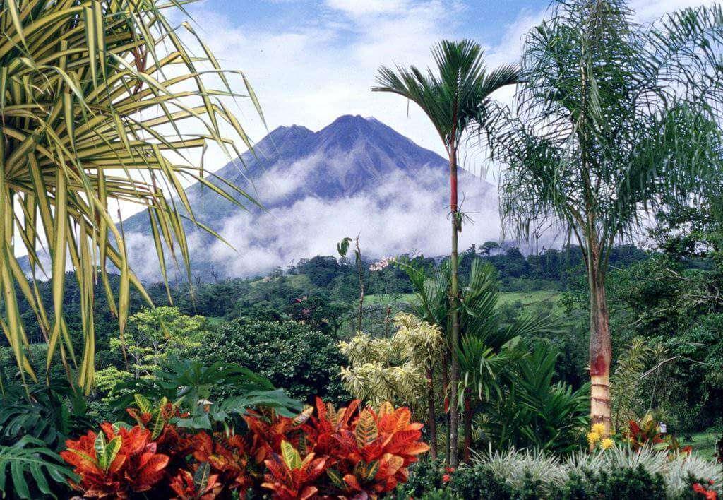 Costa Rica-Kids Are A Trip