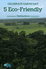 Eco-Friendly Destinations-Kids Are A Trip