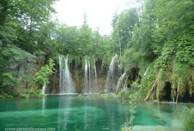 5 Favorite Places to Visit with Kids in Croatia