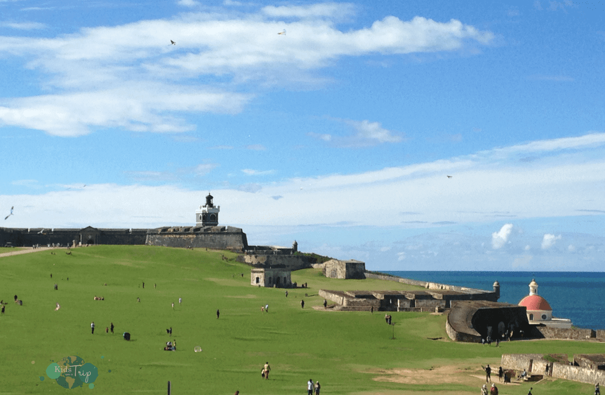 10 Best Things To Do With Kids In Puerto Rico Kids Are A