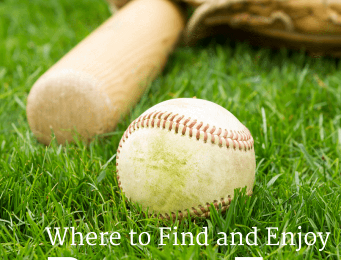 Where to Find and Enjoy Peanut Free Baseball