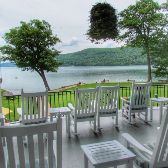Best Things to Do in Cooperstown New York with Kids