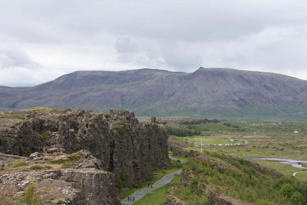How to Visit Thingvellir, Reykjavik-Kids Are A Trip