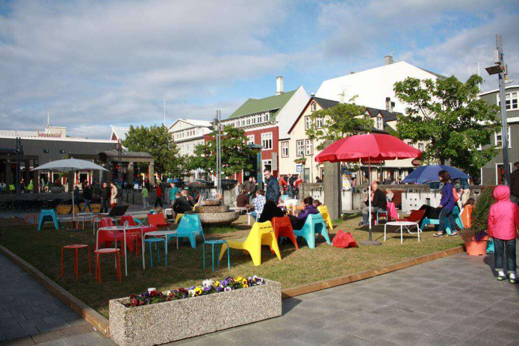 What to do in Downtown Reykjavik, Iceland-Kids Are A Trip