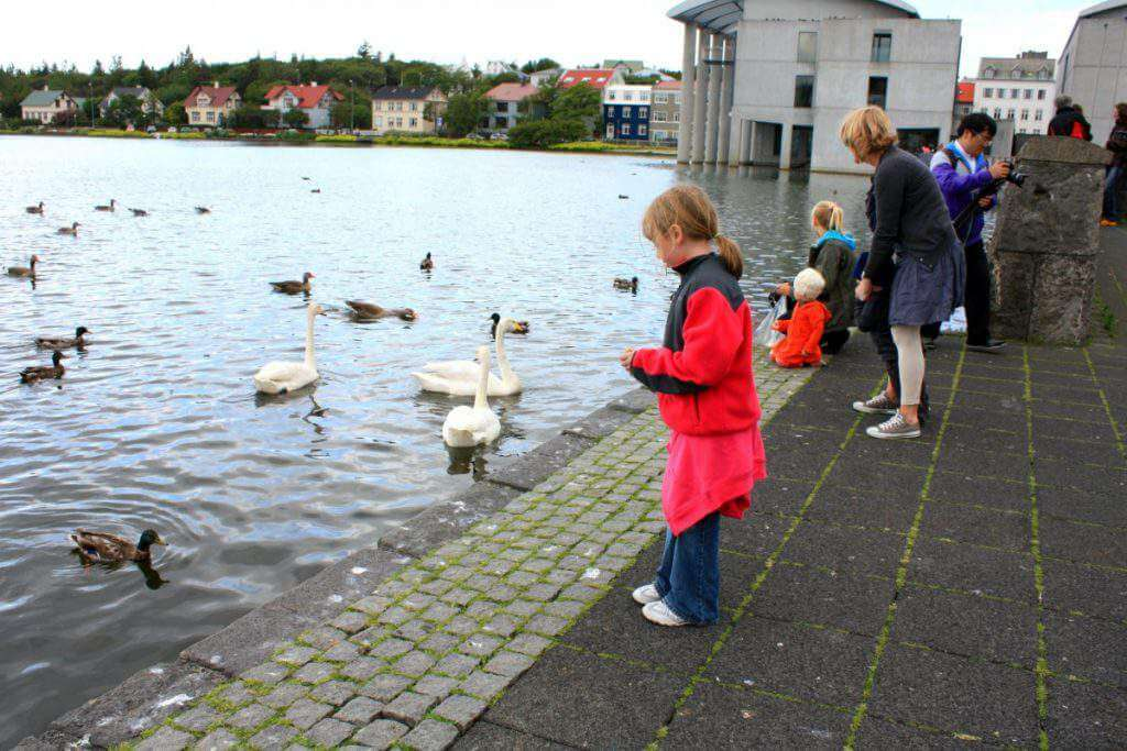 What to Do in Reykjavik with Kids-Kids Are A Trip