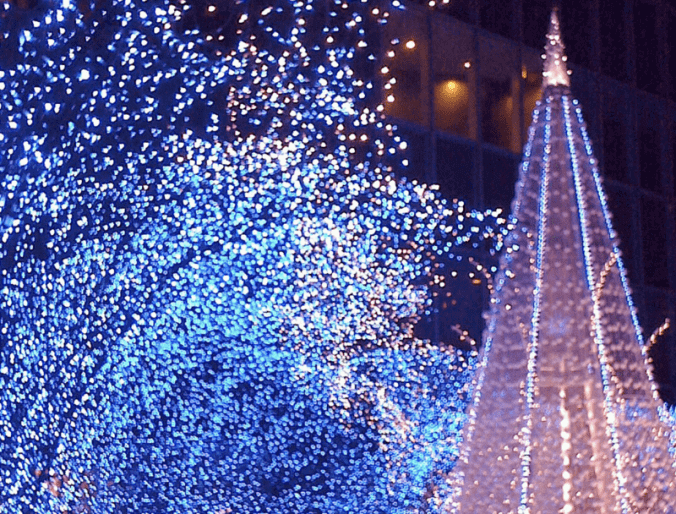 Celebrating Christmas in Japan: Holiday Celebrations Around the World