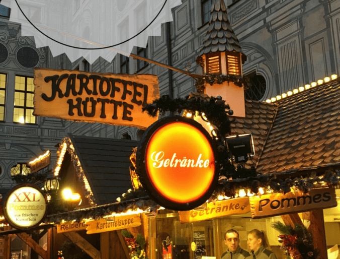 Christmas in Germany – Holiday Celebrations Around the World