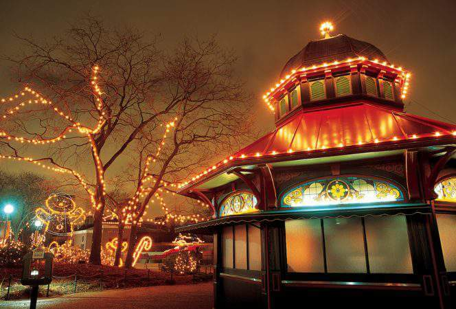 10 Best Events to Celebrate the Holidays in Chicago
