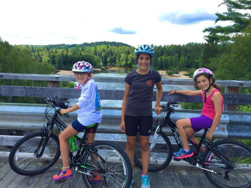 Best Travel Destinations for Families Quebec-Kids Are A Trip