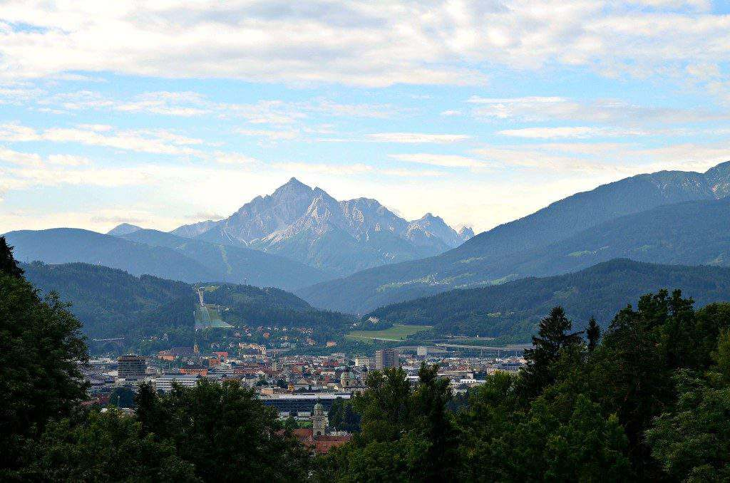 Best Travel Destinations for Families Innsbruck-Kids Are A Trip