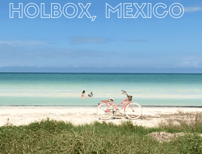 What Families Will Love About Holbox, Mexico