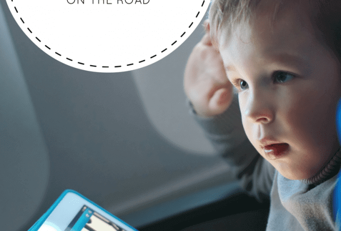 Favorite Apps for Entertaining Kids on the Road-Kids Are A Trip