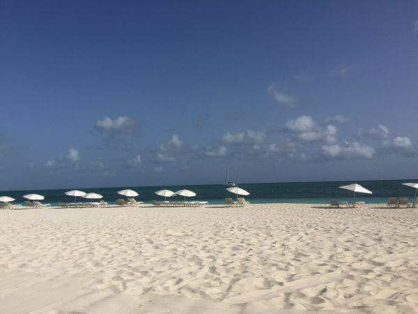 Best Travel Destinations for Families Turks and Caicos-Kids Are A Trip