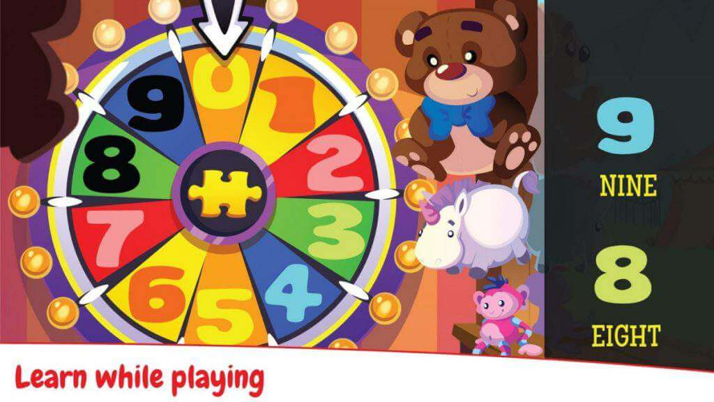 Favorite Apps for Entertaining Kids Puzzingo-Kids Are A Trip