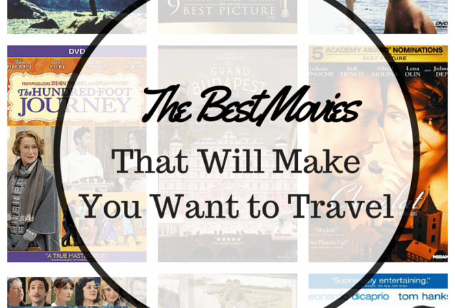The Best Movies That Will Make You Want to Travel-Kids Are A Trip