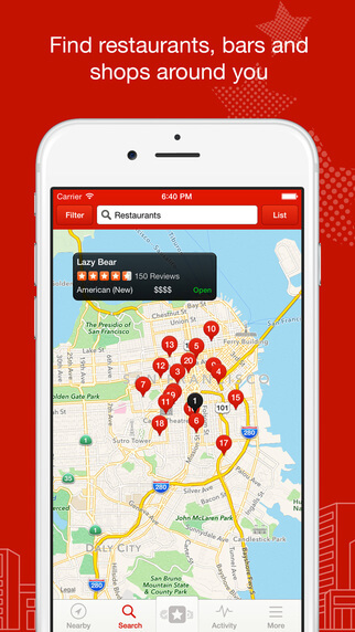 Favorite Travel Apps for 2016 Yelp 2 Kids Are A Trip