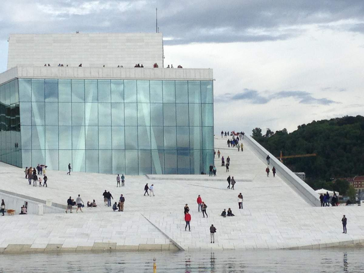 7 Things Families Will Love to Do in Oslo, Norway