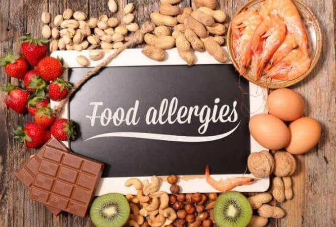 Food allergies and travel-Kids Are A Trip