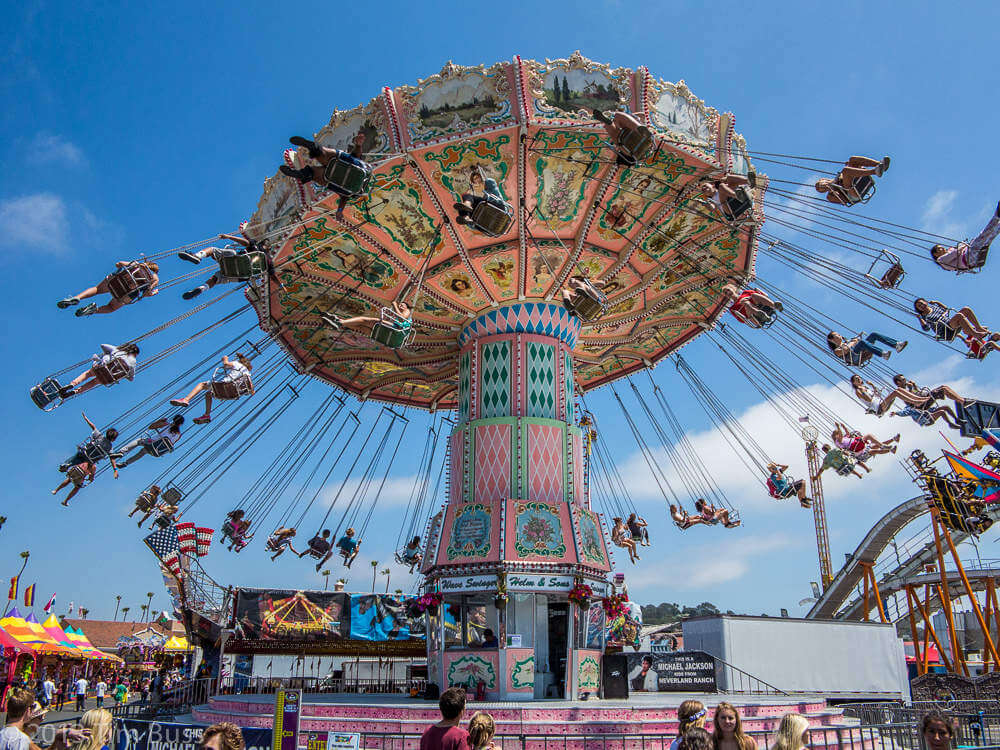 Best Kid Friendly Summer Activities in San Diego Fairgrounds-Kids Are A Trip
