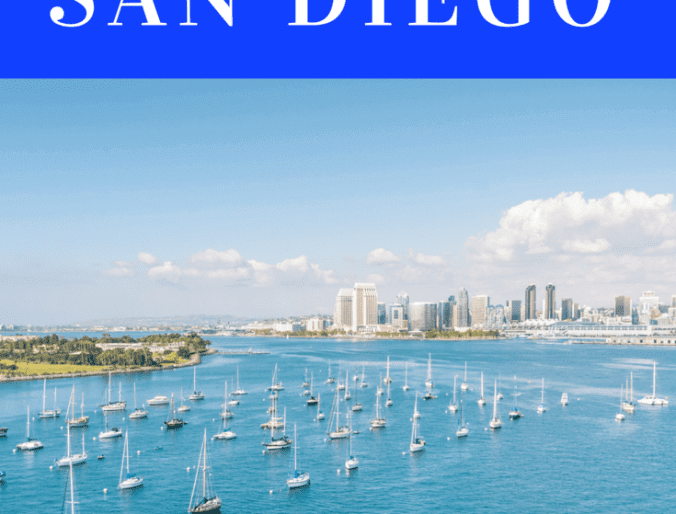 The Best Kid Friendly Summer Activities in San Diego, California