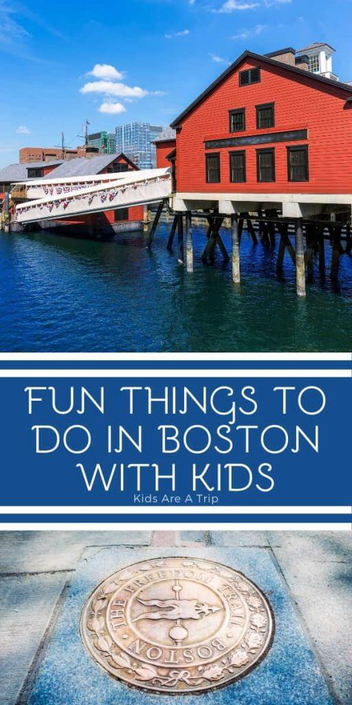 Fun Things to Do in Boston with Kids-Kids Are A Trip