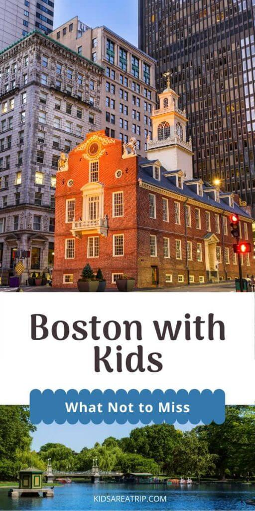 What to Do in Boston with Kids-Kids Are A Trip