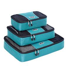 How to Pack a Suitcase That Makes Travel Easy Packing Cubes-Kids Are A Trip
