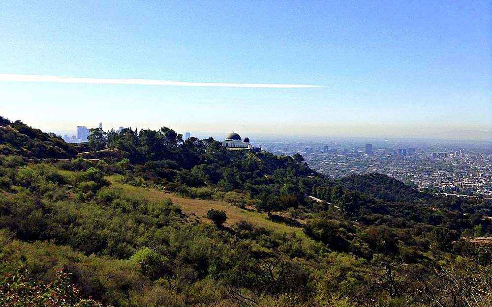 Family Friendly Things to Do in Los Angeles griffith observatory-Kids Are A Trip