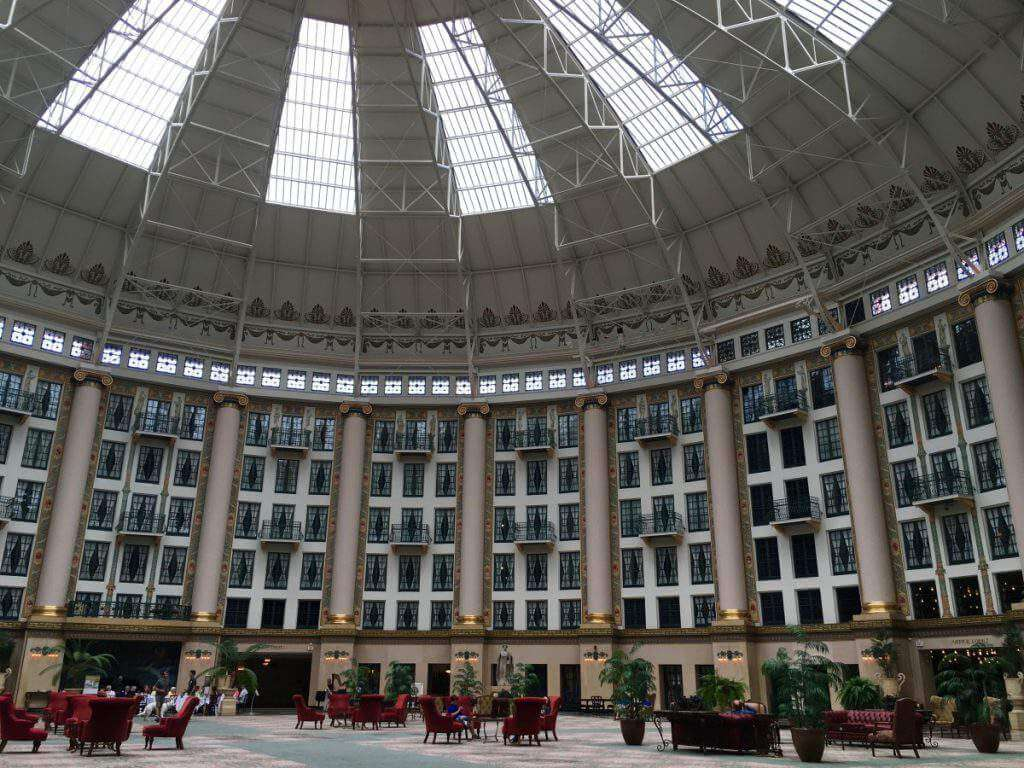 Visit French Lick, Indiana West Baden Springs-Kids Are A Trip