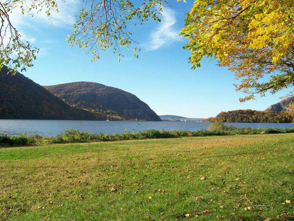 Fall Day Trips from New York City Cold Spring-Kids Are A Trip