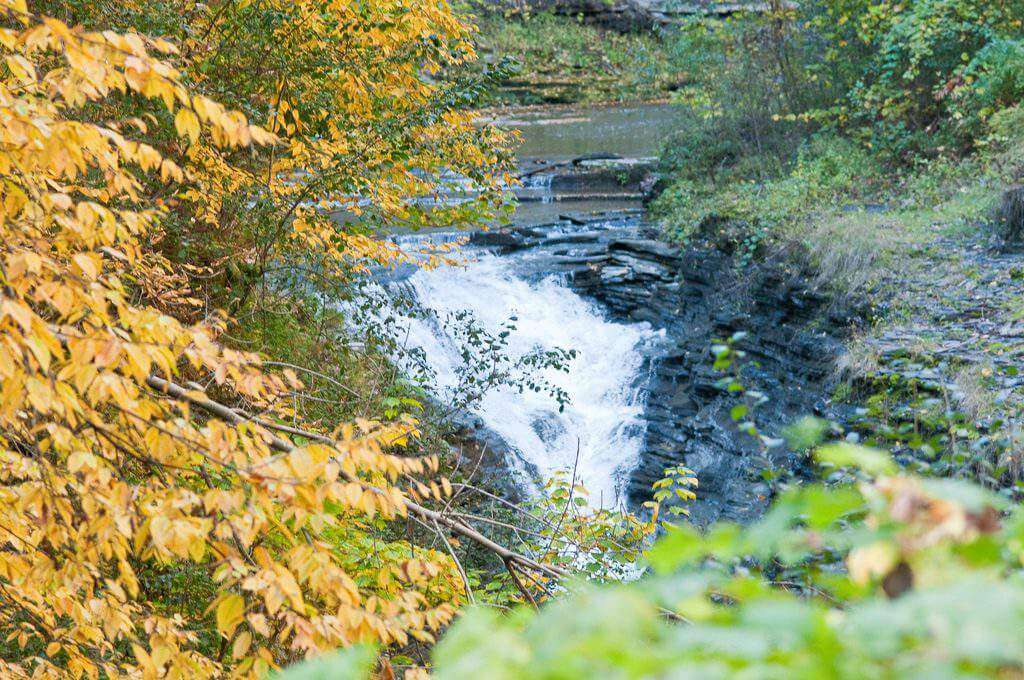 Fall Day Trips from New York City Watkins Glen-Kids Are A Trip