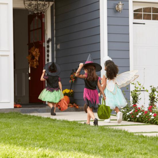 50 Allergy Friendly Halloween Treats