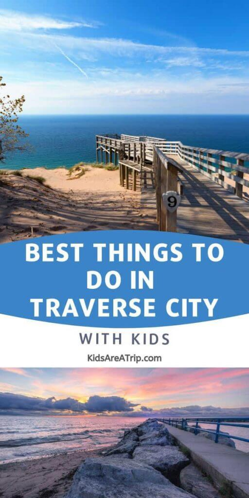 Best Things To Do In Traverse City With Kids-Kids Are A Trip