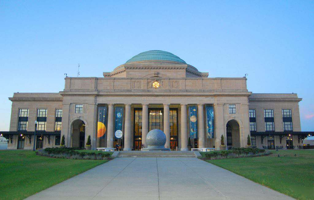 family friendly things to do in richmond virginia science-museum-of-virginia-kids are a Trip