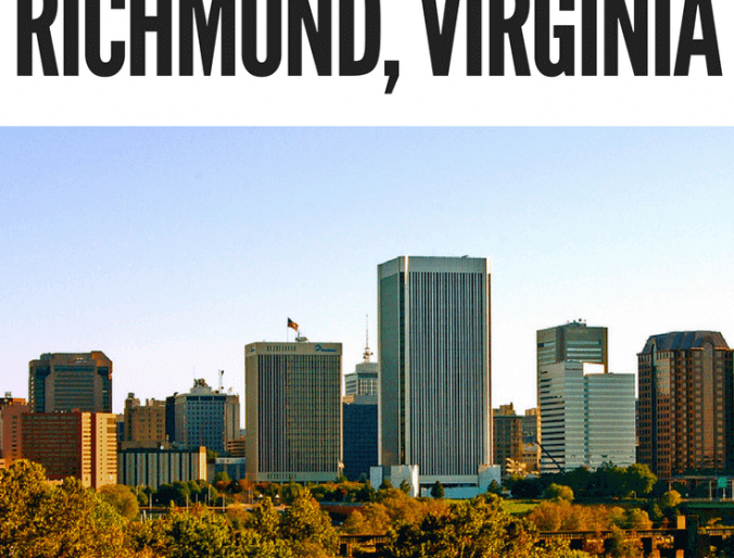 Top 5 Family Friendly Things to Do in Richmond, Virginia