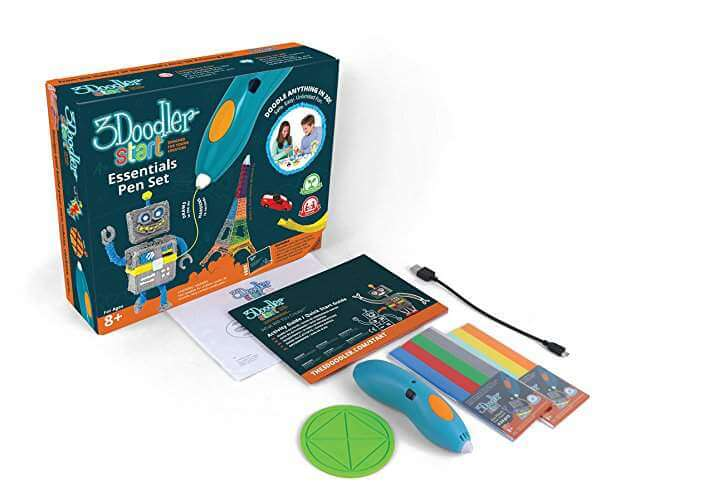 Cool Holiday Gift Ideas for Kids 3Doodler-Kids Are A Trip